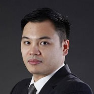 Archie Fong