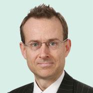 Peter Bullock